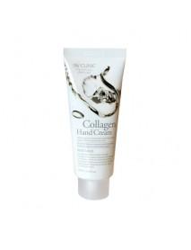 [3W CLINIC] Moisturizing Collagen Hand Cream - 100ml