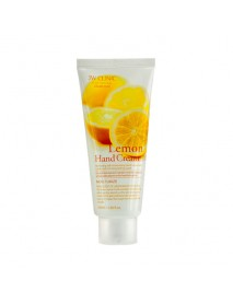 [3W CLINIC] Moisturizing Lemon Hand Cream - 100ml