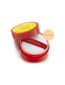 [3W CLINIC] Natural Make Up Powder (DoDo Red Box) - 30g #23 Natural Beige