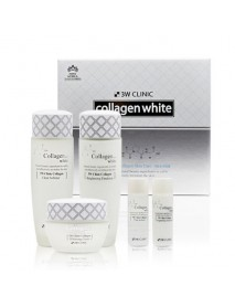 [3W CLINIC] Collagen White Skin Care 3 Set - 1Pack (5items)