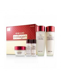 [3W CLINIC] Collagen Skin Care 3 Set - 1Pack (5items)