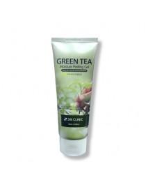 [3W CLINIC] Green Tea Moisture Peeling Gel - 180ml
