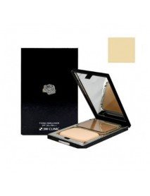 [3W CLINIC] Rose Quartz Fixing Skin Cover 10g #21 Light Beige