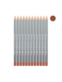 [3W CLINIC] Wood Lip Liner Pencil - 12ea #07 Beige