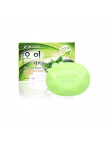 [3W CLINIC] Beauty Soap - 120g #Cucumber