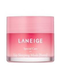 [LANEIGE_50% Sale] Lip Sleeping Mask Berry - 20g