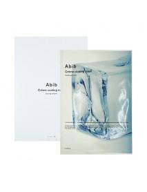 [Abib] Crème Coating Mask Cooling Solution - 1Pack (5ea)