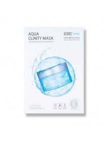 [ACWELL] Aqua Clinity Mask - 1Pack (5ea)