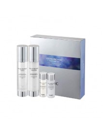 [A.H.C] Hyaluronic Skin Care Set - 1Pack (4items)
