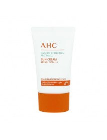[A.H.C] Natural Perfection Pro Shield - 50ml (SPF50+ PA++++)