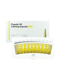 [AIDA COSMETIC] Propolis 85 Calming Ampoule Ultra - 1Pack (2ml*10ea)