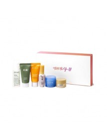 [AMOREPACIFIC_SP] Pretty April Special Gift Kit - 1Pack (6items)