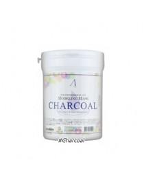 [ANSKIN] Charcoal Modeling Mask - 240g