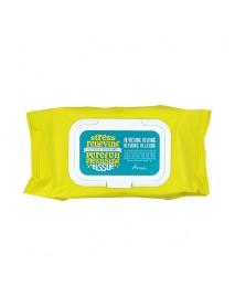 [ARIUL] Stress Relieving Purefull Cleansing Tissue - 430g (80ea)