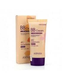 [ASPASIA] 4U Special Solution BB Cream Wrinkle - 50ml