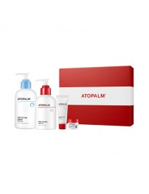 [ATOPALM] Essential Care Set - 1Pack (4items)