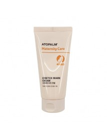 [ATOPALM] Maternity Care Stretch Mark Cream - 150ml