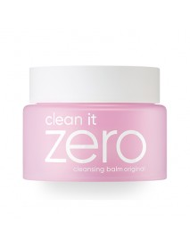 [BANILA CO] Clean It Zero Cleansing Balm Original - 100ml
