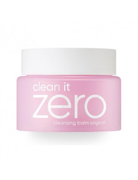 [BANILA CO] Clean It Zero Cleansing Balm Original - 100ml