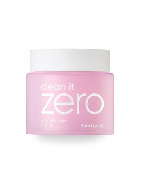 [BANILA CO] Clean It Zero Cleansing Balm Original Big Size - 180ml