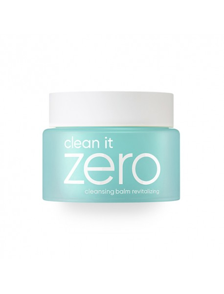 [BANILA CO] Clean It Zero Cleansing Balm Revitalizing - 100ml