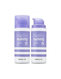 [BANILA CO] Hello Sunny Hydrating Sun Essence - 50ml (SPF50+ PA++++)