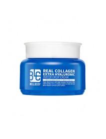 [BELLOCOY] Real Collagen Extra Hyaluronic Water Drop Cream - 100ml