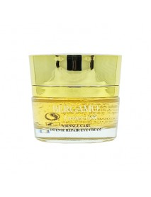 [BERGAMO] Luxury Gold Wrinkle Care Intense Repair Eye Cream - 50g