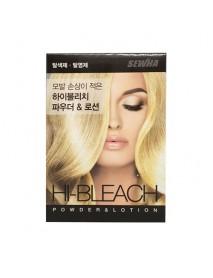 [B HAPPY] HI-BLEACH Powder & Lotion - 1Pack(10g+30ml)