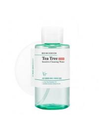 [BRING GREEN] Tea Tree Cica Sensitive Cleansing Water - 500ml