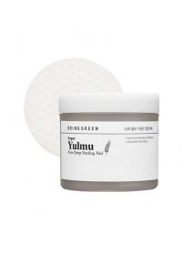 [BRING GREEN] Super Yulmu Pore Deep Peeling Pad - 66pcs