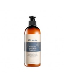 [CIRACLE] Probiotics Hair & Scalp Treatment - 500ml