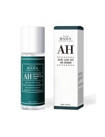 [COS DE BAHA] AH Aloe Leaf Ext Hyaluronic Acid Serum - 120ml