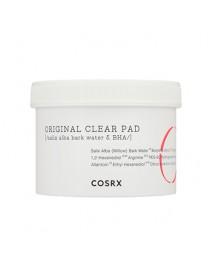 [COSRX] One Step Original Clear Pad (Renewal) - 1Pack (70pcs)