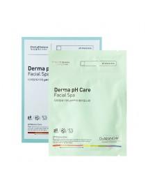 [DeARANCHY] Derma pH Care Facial Spa - 1Pack (5sheets)