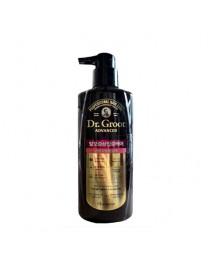 [DR.GROOT] Hair Loss Control Shampoo - 400ml #Damaged Hair