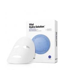 [DR.JART+_50% Sale] Dermask Water Jet Vital Hydra Solution - 1Pack (5pcs)