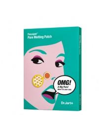 [DR.JART+] Focuspot Pore Metling Patch - 1Pack (5ea)