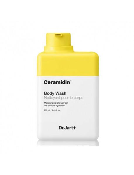 [DR.JART+_SE] Ceramidin Body Wash - 250ml (EXP : 2022. June. 16)