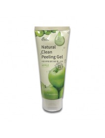 [EKEL] Natural Clean Peeling Gel - 180ml #Apple