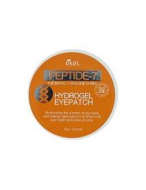[EKEL] Peptide-7 Hydrogel Eye Patch - 90g (60pcs)
