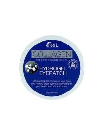 [EKEL] Collagen Hydrogel Eye Patch - 90g (60pcs)