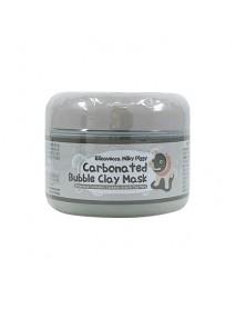 [ELIZAVECCA] Carbonated Bubbled Clay Mask - 100g