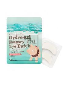 [ELIZAVECCA] Milky Piggy Hydrogel Bouncy Eye Patch - 1Pack (20pcs)
