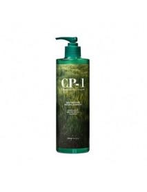 [ESTHETIC HOUSE] CP-1 Daily Moisture Natural Shampoo - 500ml