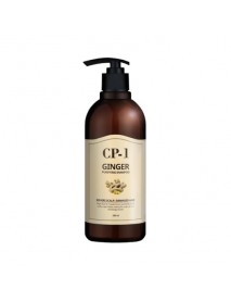 [ESTHETIC HOUSE] CP-1 Ginger Purifying Shampoo - 500ml