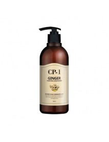 [ESTHETIC HOUSE] CP-1 Ginger Purifying Conditioner - 500ml