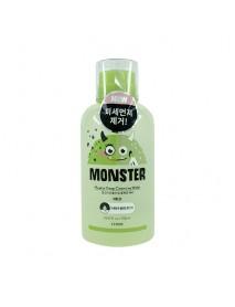 [ETUDE HOUSE] Monster Micellar Deep Cleansing Water Mild - 700ml