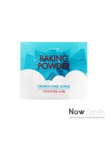 [ETUDE HOUSE_BS] Baking Powder Crunch Pore Scrub - 10Pack (24ea x 10) [★BUNDLE★]