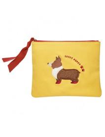 [ETUDE HOUSE_SP] Lucky Puppy Pouch (Welsh Corgi) - 1ea